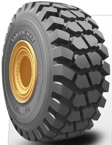 SR 40 (E4) Tires