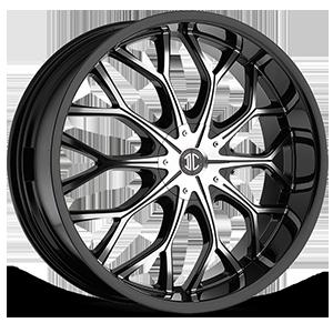 No.9 Tires