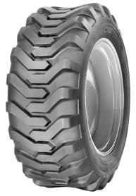 Power King LDR + Tires