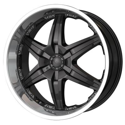 Wicked (D39) Tires