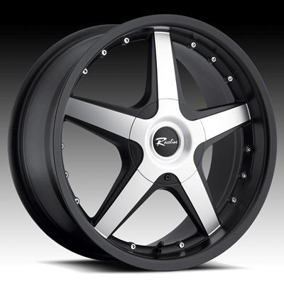 191M Cayman Tires