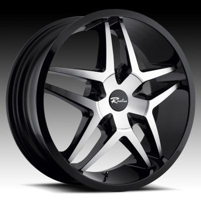 154M-Montage Tires