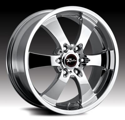 136 Maxim 6 Tires