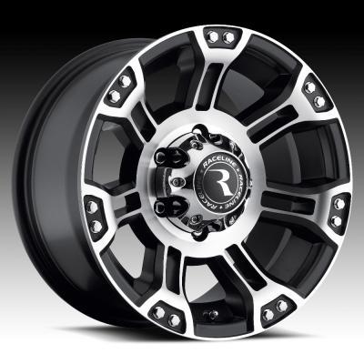 903M-Commando Tires