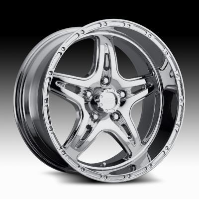 895 Chrome Renegade 5 Tires