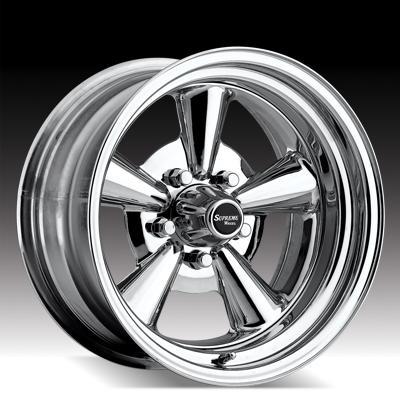 02 - Supreme II Tires