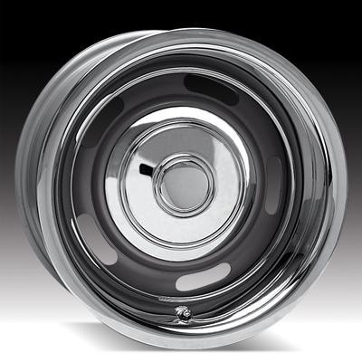 63 - Silver Rallye Tires