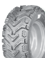 Wing - W207 Tires