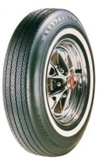 Goodyear Dual Red Tires