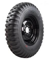 STA Military NDCC Tires