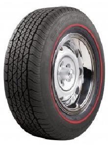 BFG Redline Tires