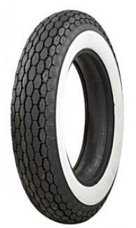 Beck MC Tires