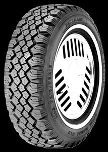 Pacemark High-Traction High-Void Tires
