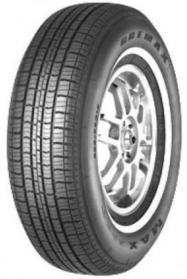 Gremax 5000 Tires
