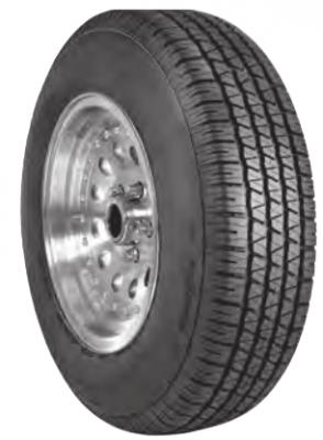 Wild Spirit AS Tires