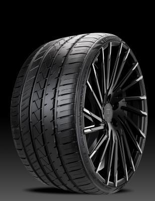 LH-Five Tires
