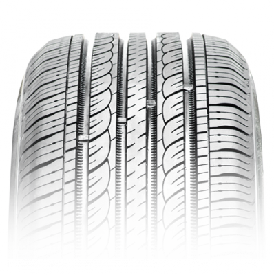 Precision Ace A/S (AH02) Tires
