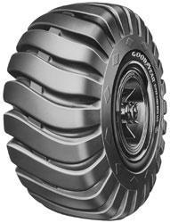 HRL E/L-3A Tires