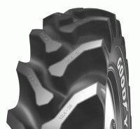 DT195 (R-1) Tires