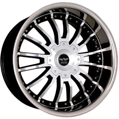Vercelli (AV1) Tires