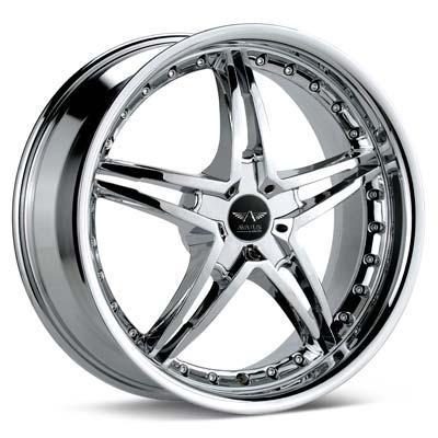 Fav (AV5) Tires