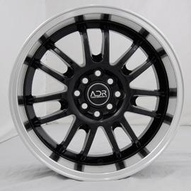 8 J-SPEED Tires