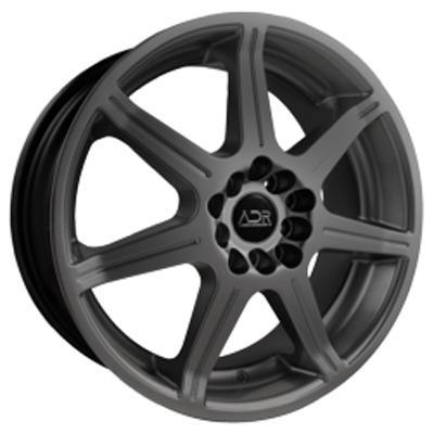 61 REV HARD Tires
