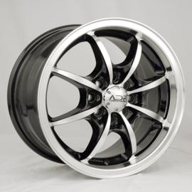 86-8 MODEL FLITE 4 Tires