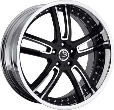 B401 Tires