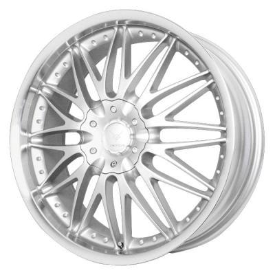 V41S-Regency-Silver Tires