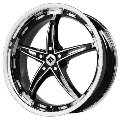 Mayhem (VB8) Tires