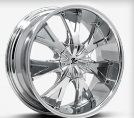 83 Tires