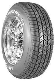 Turbostar GT Tires