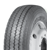 Solid Trac Tires