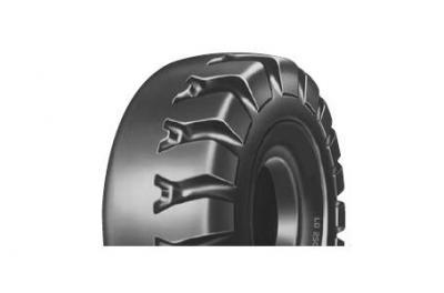 LD 250 Haf-Trac L-5 L5S CRB Tires