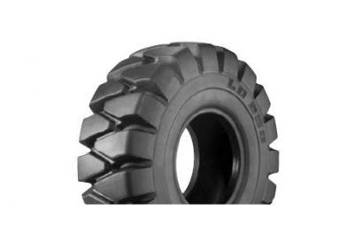 LD 250 L-5 CRB Tires