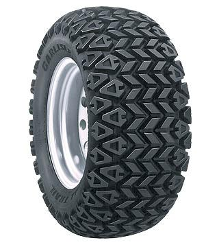 All Trail Tires