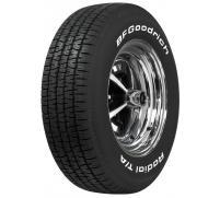 BFG T/A Radial Tires
