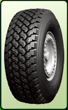 Jinyu JY718 Tires