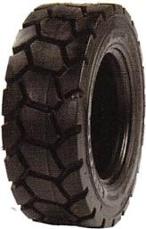 Skid Steer- Heavy Duty L-4A (Nylon Belt) Tires