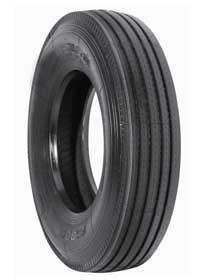 G335 Premium Trailer Tires