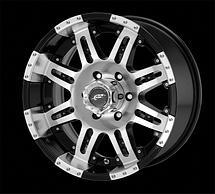 Cannon (DJ1091) Tires