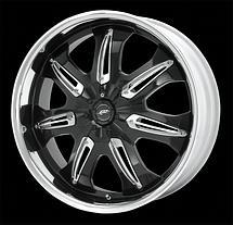 Hustler (DJ381) Tires