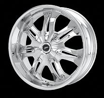 Hustler (DJ681) Tires