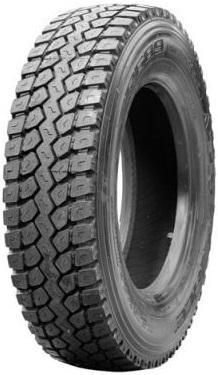 MTR TR689A Tires
