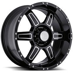 Borrego Tires
