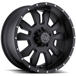 Keyhole Tires