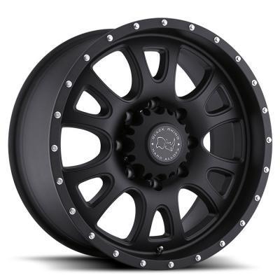 Lucerne Tires