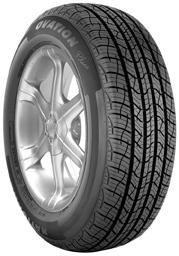 Ovation Plus HR Tires