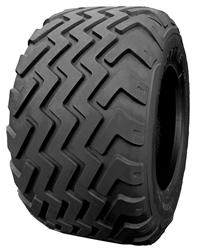 (381) Flotation Radial Tires